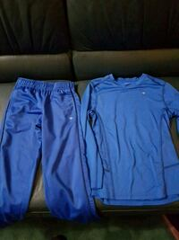 Boys 2 piece Set Pants And Top Brampton, L6S 2L7