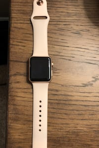 Apple Watch Series 3 with Cellular  Trafford, 15085