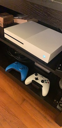 used xbox one 500 gb go for sale in arlington letgo
