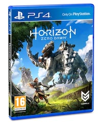 gioco PS4 Horizon Zero Dawn Gallarate, 21013