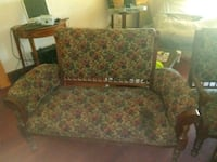 1950s parlor 6 peice set Morriston, 32668