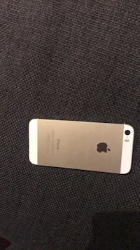 gold iPhone 5s 550 km
