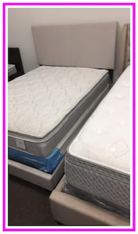 Queen mattress 97 dollars Roseville