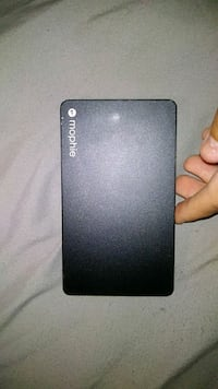 Mophie portable charger Westminster, 80003