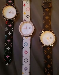 LV mens/womens Watches