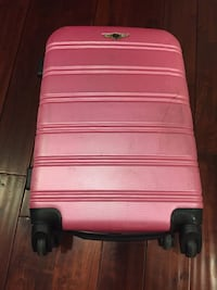 Pink Carry On Luggage Hercules, 94547