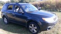 2010 Subaru Forester 2.5X Premium AT Baltimore