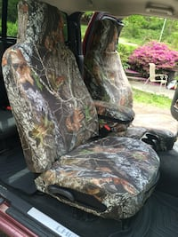 Chevy colorado custom seat covers Conemaugh, 15905