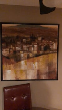 """36"""" x   36"""" painting  Coventry, 02816"""