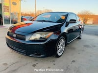 Scion tC 2008 Burlington