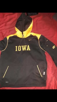 Youth XL Nike Iowa Hoodie Knoxville, 37923