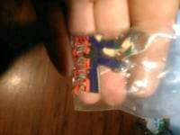 Limited edition yu gi oh pin  Stanton, 40380