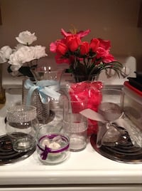 Used Vases Flowers Amp Decor For Sale In Palmdale Letgo