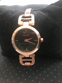 Nice fashion watch rose colour pick up from Brampton  Brampton, L6V 4E7