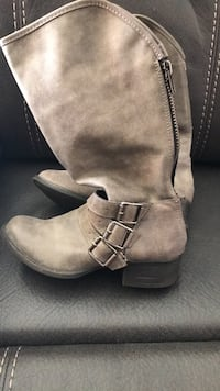 Size 6 women's boots
