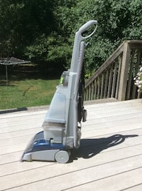 SteamVac Hoover Carpet Cleaner Toronto, ON, Canada