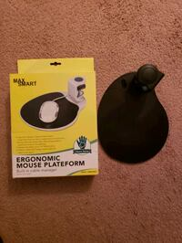 LIKE NEW adjustable mouse tray Woodbridge, 22192