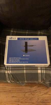 DVD Wall Mount unopened box never used College Park