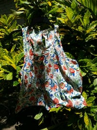 Small $5 Cotton Beautiful summer blouse $5 Los Fresnos, 78566