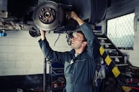 mechanic West Chicago