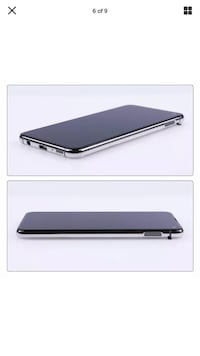 Samsung and iPhone Screen Replacements Las Vegas, 89120