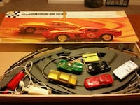 1966 - Revell 1/32 Race Track - Slot cars - Prices listed Stewartstown, 17363