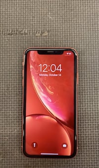 IPhone XR 64gb UNLOCKED New Orleans