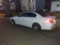 BMW - 5-Series - 2004 Hyattsville, 20782