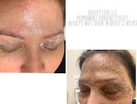 Beauty services Whitehall