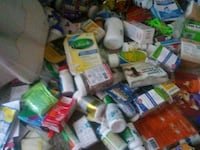 Expired products sealed  53 km