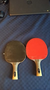 Ping Pong rackets Stockholm, 121 44