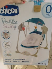 Altalena culla Polly swing chicco Limbiate, 20812