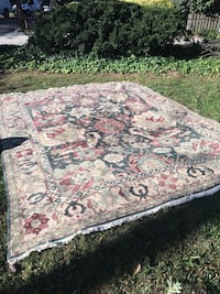 Antique Authentic Persian Rug Washington, 20015