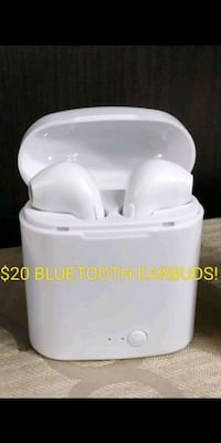 $20 bluetooth earbuds Mississauga, L5M