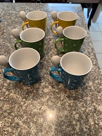 Brand new Mugs Milton, L9T 8P3
