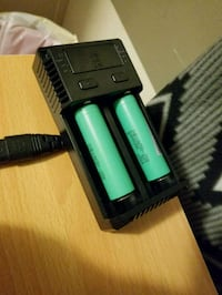 black and green power bank Sevierville