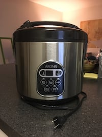 Aroma Rice Cooker - Ready to Use Arlington, 22201