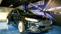 Ford - Fusion - 2014 Scottsdale