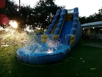 Water Slide Rental Youngsville