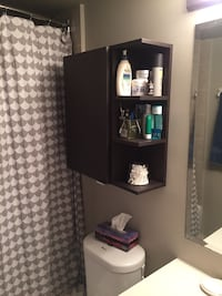 Great Ikea Washroom Storage Unit! Toronto, M6P 2M8