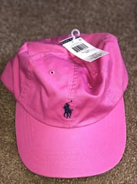 Brand new polo hat one size fit all Fayetteville, 28312