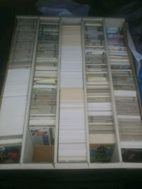 assorted trading card lot Athens, 37303