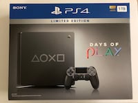 PS4 DAYS OF PLAY Alexandria, 22301