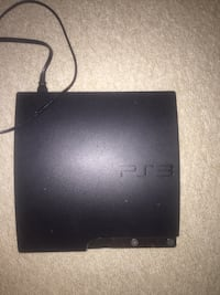 Selling a year old PS3 with over 14 games for 155 Ottawa, K4A 0W4