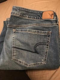 American eagle jeans  Independence, 64058