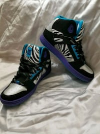 Dc high tops Front Royal, 22630
