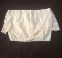Nice Lace Covered Tube Top Miami, 33176
