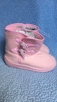 Pink Boots Frederick, 21702