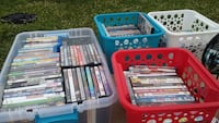 Yard sale today movies games etc  Bowling Green, 42101