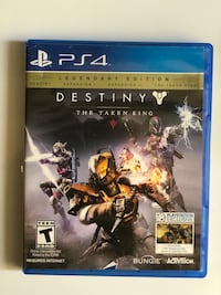 Destiny ps4 Las Vegas, 89148